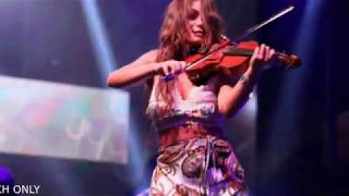 New Year's Eve 2019 @RixosHotels Sharm El Sheikh - Hanine the Violinist