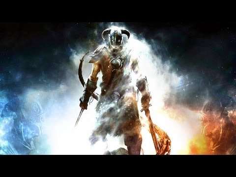 The Dragonborn Comes (Skyrim Dubstep Mix) - Creepers Gonna Creep & Electrode [HQ]