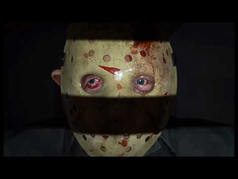 Jason Part 4 Theme [Extended] (Friday the 13th: The Game)