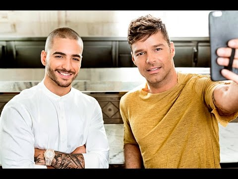 VENTE PA CA  Ricky Martin ft  Maluma With English Lyrics