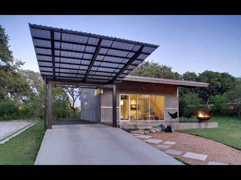 Must Look 24 The Best Modern Carport Ideas 2018 Youtube