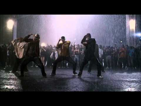 Timbaland Bounce (Step up 2 Final Battle) HQ