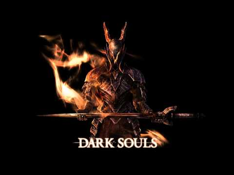 (Extended) Favorite VGM #80 - Dark Souls - Souls of Fire (Menu Theme)