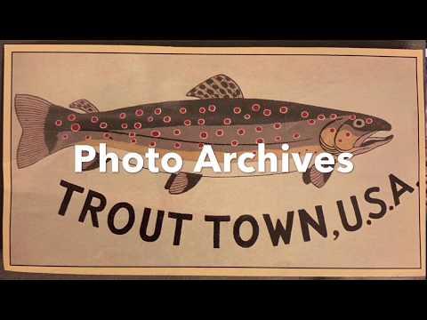 Fly Fishing: Arkansas River Tailwater Below Pueblo Reservoir, Vol 1. Nov 24th 2019