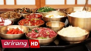 [Hansik of The Day] Korean traditional home meal (평범한 일상, 밥상)