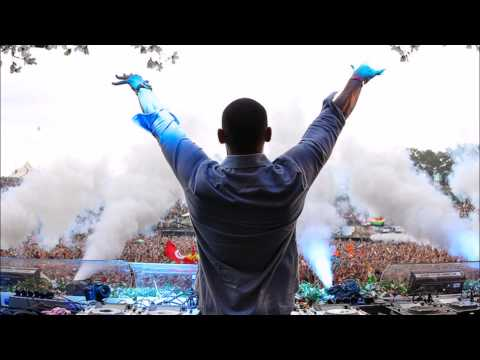 Tomorrowland 2014 - Afrojack