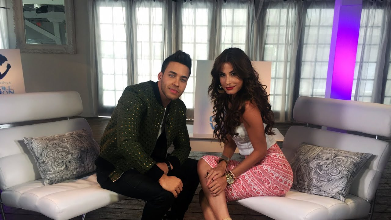 Interview with luna corazon sharesome tv - 3 2