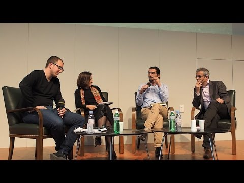 Syria After Five Years of War and Displacement | A Discussion With Dr. Joseph Daher & Hozan Ibrahim