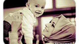 Хадис Сабиев - Целуйте маленьких детей (Нашид)