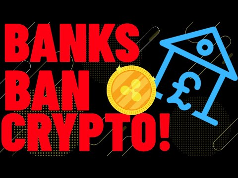 UK Banks Suspend Customers Due To Crypto Trading - How To Transfer Funds To Cryptocurrency Exchanges
