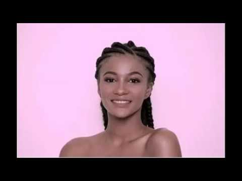 Have you seen Abedi Pele's gorgeous daughter? check her HOT PICTURES
