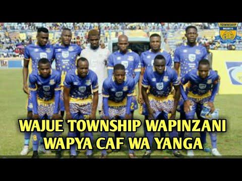 Wapinzani wa yanga CAF champions league ndio hawa