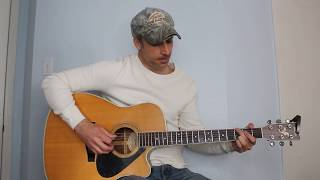 Get Along - Kenny Chesney - Guitar Lesson | Tutorial Mp3