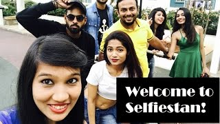 Baixar Welcome to Selfiestan | Gionee | LiveToDance with Sonali