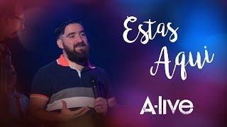 LUCAS CONSLIE ESTÁS AQUÍ #ADORACION #INTIMIDAD #MARCOSBRUNET thumbnail