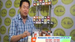 Dr Alvin on Kabuhayan Swak na Swak ( ARM FEB  14, 2015)