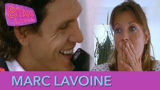 Marc Lavoine surprend une fan enceinte ! - Stars à domicile