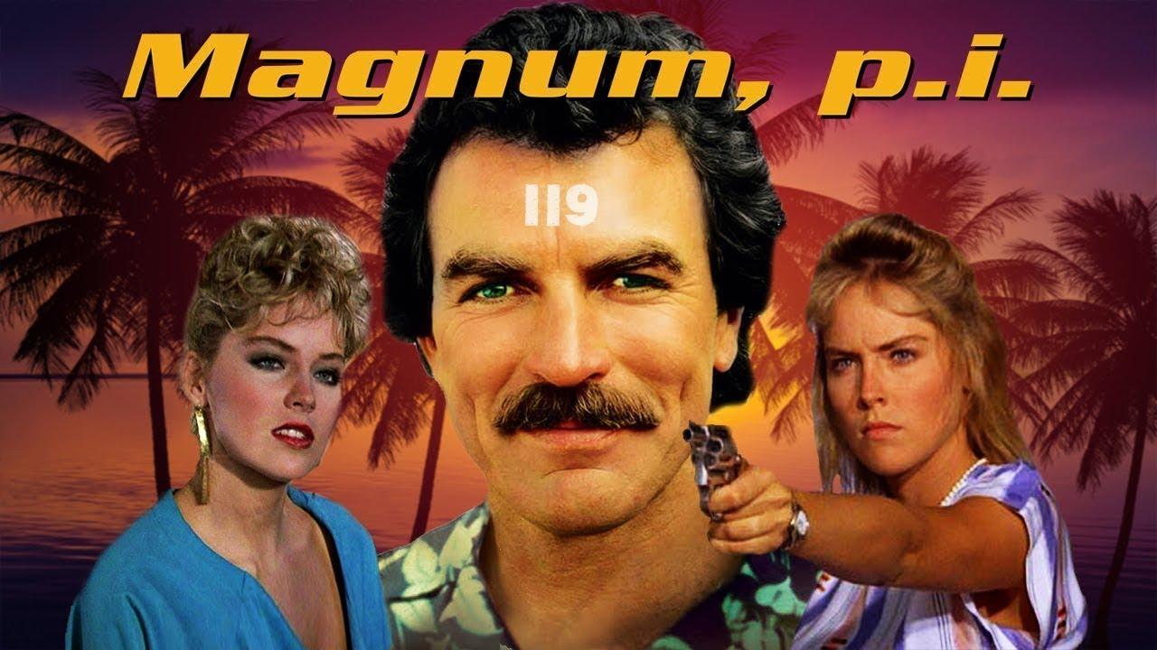 Download Magnum P.I - TWINS Episode - 9/11 Coded | (REUPLOAD)