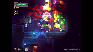 Dungeon Souls gameplay (PC) - no commentary