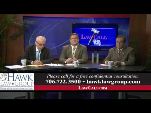 4/15/2018 - Does Bankruptcy Hurt Your Credit? - Augusta, GA - LawCall - Legal Videos