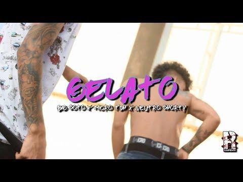 Gelato LIVE - Big Soto x Micro Tdh x Neutro Shorty [Trap Concert] (Shot @alexvfoto)