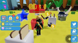 Lets Play Roblox Unboxing Simulator Part 2