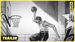 bande annonce de l'album Slam Dunk Star edition T1