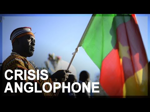 Origins of Cameroon's anglophone crisis