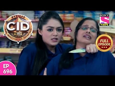 CID - Full Episode 696 - 08th June, 2018
