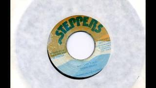 David Isaacs / Mikey Dread - Steppers Records - 1978