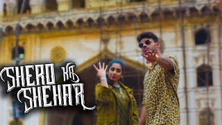 shero-ka-shehar-arg-madari-music-ft-priya-bb-reaves-mc-ronn