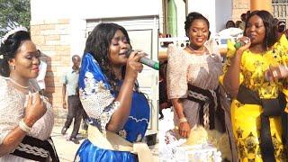 WINNIE NWAGI NE MOREEN NANTUME BAKYAMUDDE OMUGOLE NG'AFULUMA OKUBUUZA