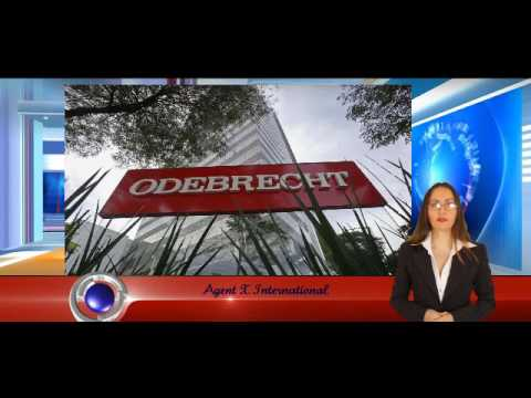 Brazil's Odebrecht To Pay $2 6bn Fine For Corruption | USA Breaking News