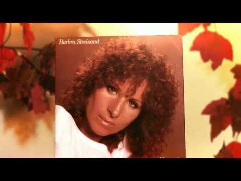 BARBRA STREISAND  memory (theme from CATS)