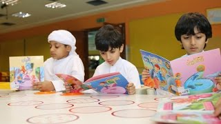 الإمارات تصدر أول قانون للقراءة في المنطقة