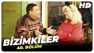 Bizimkiler 40. Bölüm  Nostalji Diziler
