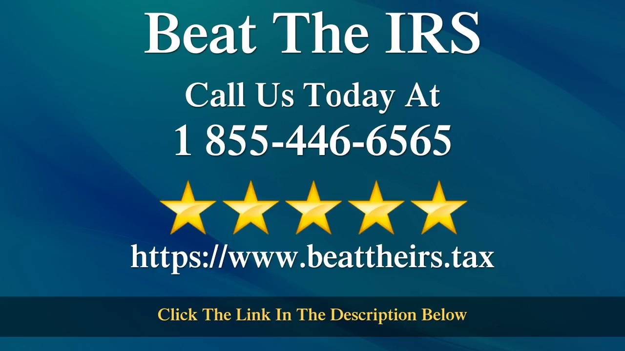 Beat The IRS SuperbFive Star Review by -Carpet Liquidators ...