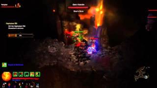 Diablo III teddy bears warhead