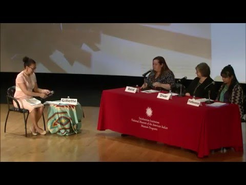 Strong Women/Strong Nations 6: Panel 2, Tribal Governance