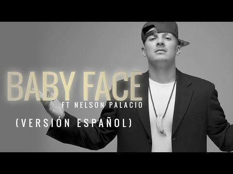 Rocca -  Baby Face ft Nelson Palacios (Video Oficial Español)