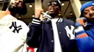 P. Diddy - Welcome To New York