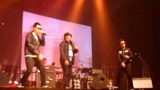 廿四味 24HERBS @ 24K Concert (8) 照做 2010.12.21