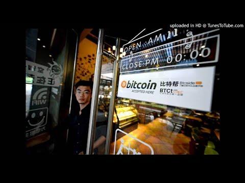 Australia Bitcoin Tax, Blockchain Doctors And China Mining News - 081