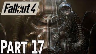 Fallout 4 Walkthrough Part 17 - Odd Jobs - Gameplay Lets Play Next: