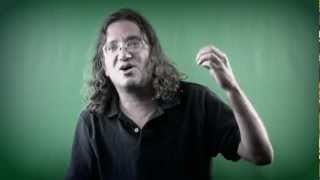 Ben Goertzel on Open Cog - Building Better Minds Together