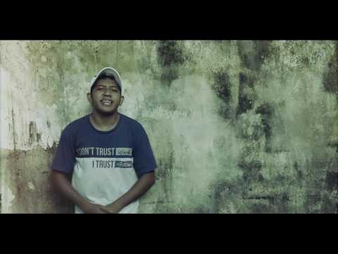 Nappy Star-Tuhan Jaga Dia (cover Mario G Klau)