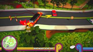 Roundabout (Gameplay)
