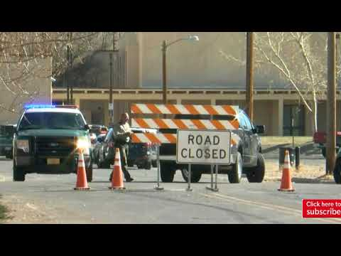 Latest news: Three killed in shooting at New Mexico high school