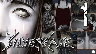 The Silver Case - CASE #0 lunatics, Manly Let's Play Pt.1