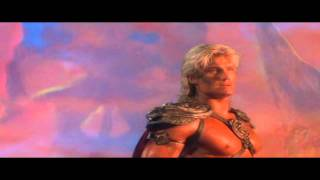 Masters of the Universe (He-Man) Trailer